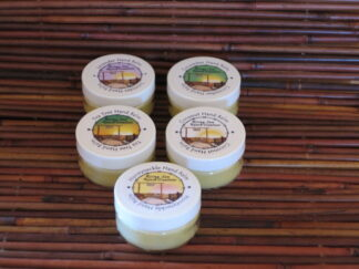 All Natural Hand Balm
